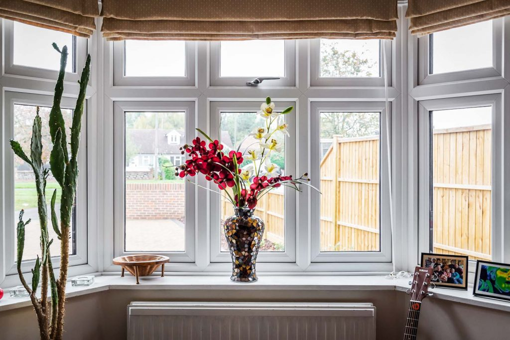 Window Prices Staffordshire