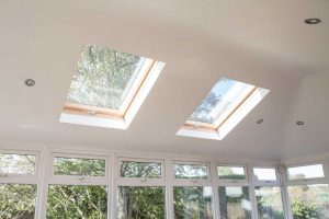 Supply Only Conservatory Roofs Staffordshire
