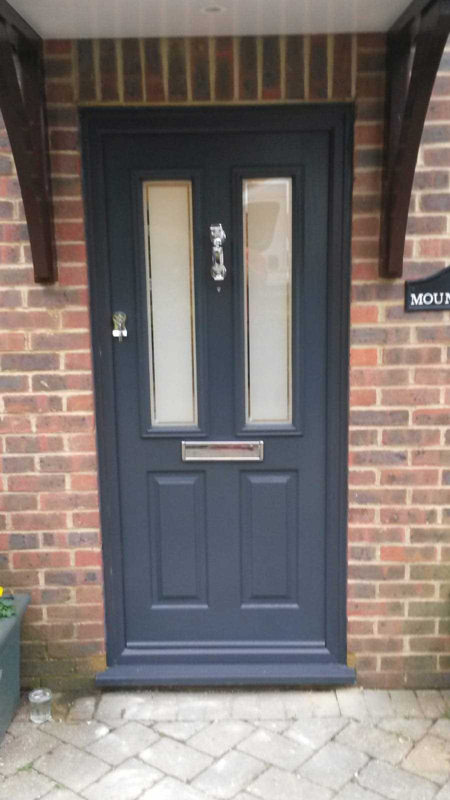 Composite Doors Prices Stoke-On-Trent