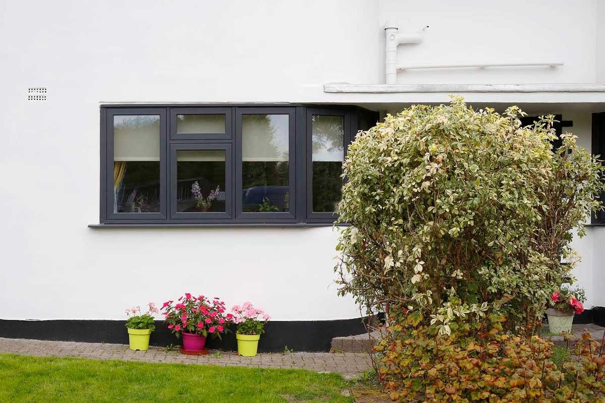 Flush Window Trade Prices Stoke-On-Trent