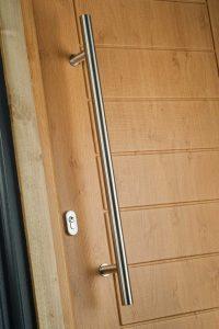 Woodgrain Composite Doors Stoke-On-Trent