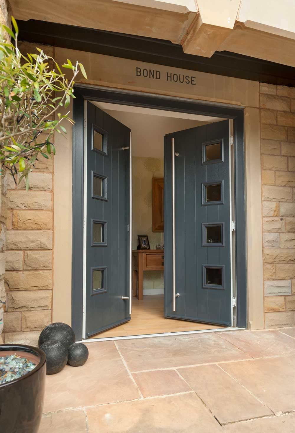 Trade Composite Doors Stoke-On-Trent