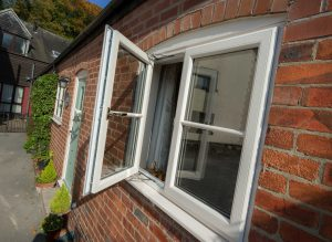 Window frames Stoke on Trent
