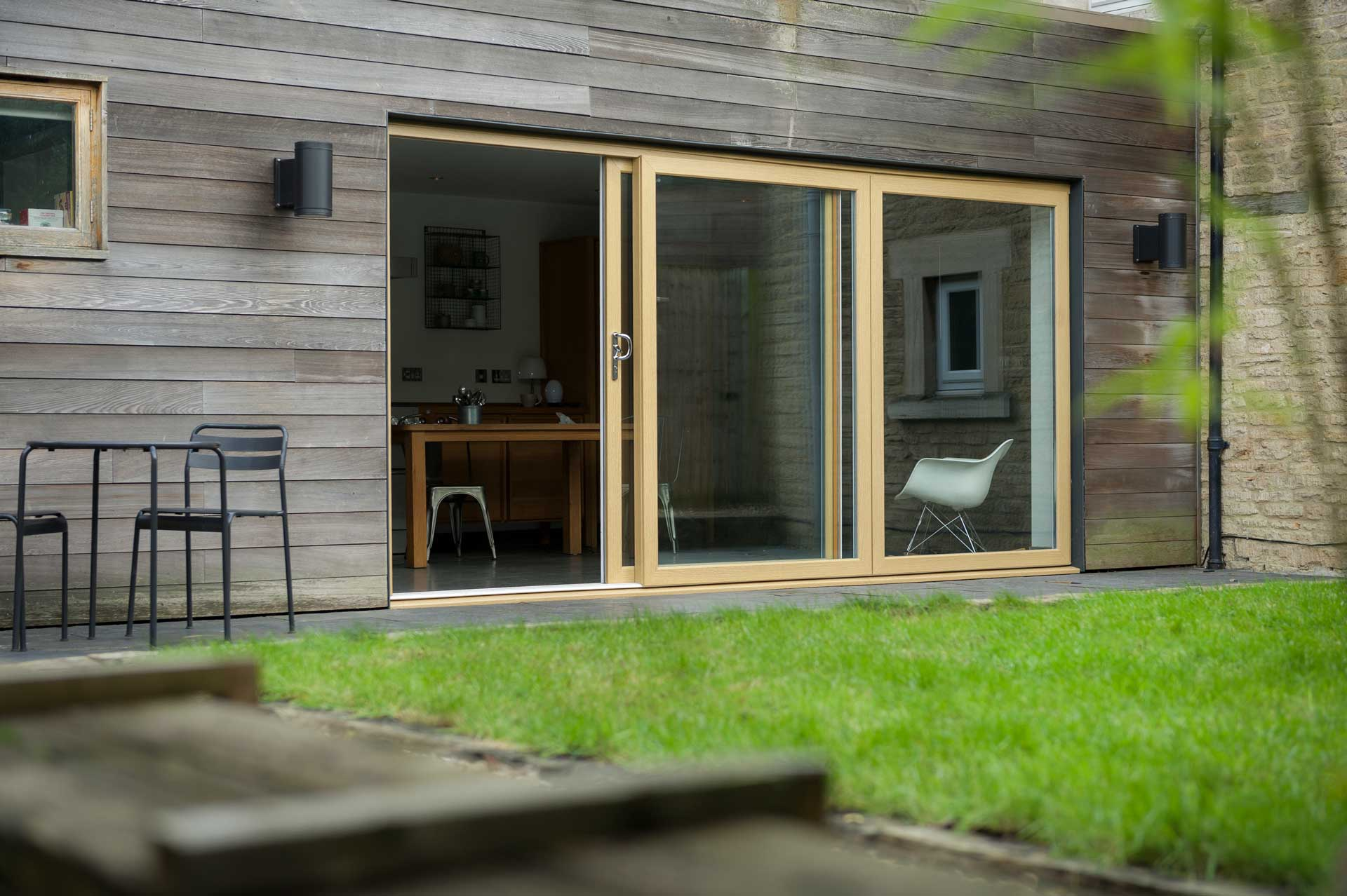 Ten Benefits of Sliding Doors