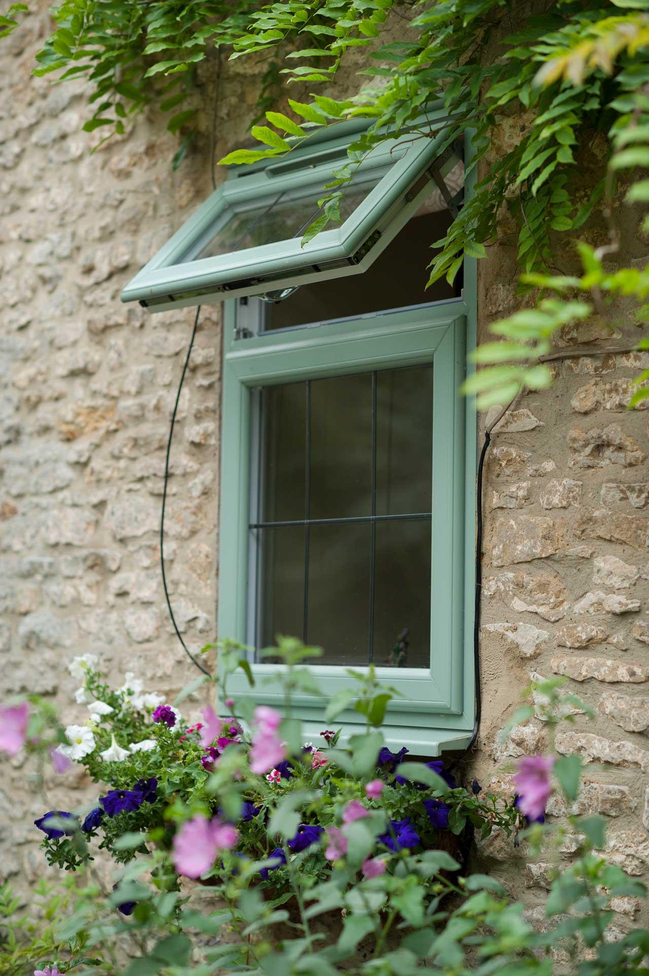 Trade Casement Windows Stoke-On-Trent