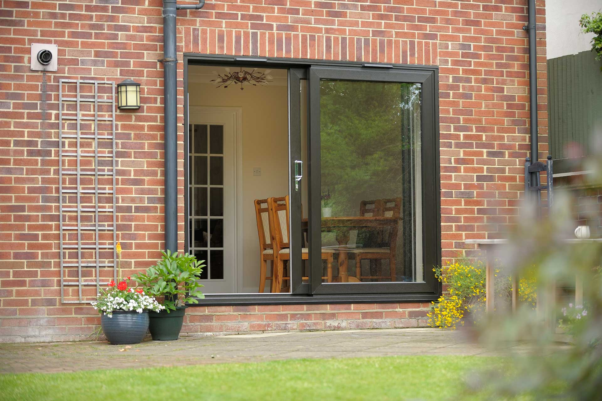 Patio Door Prices Staffordshire