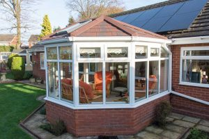 Supply Only Guardian Roofs Stoke-On-Trent