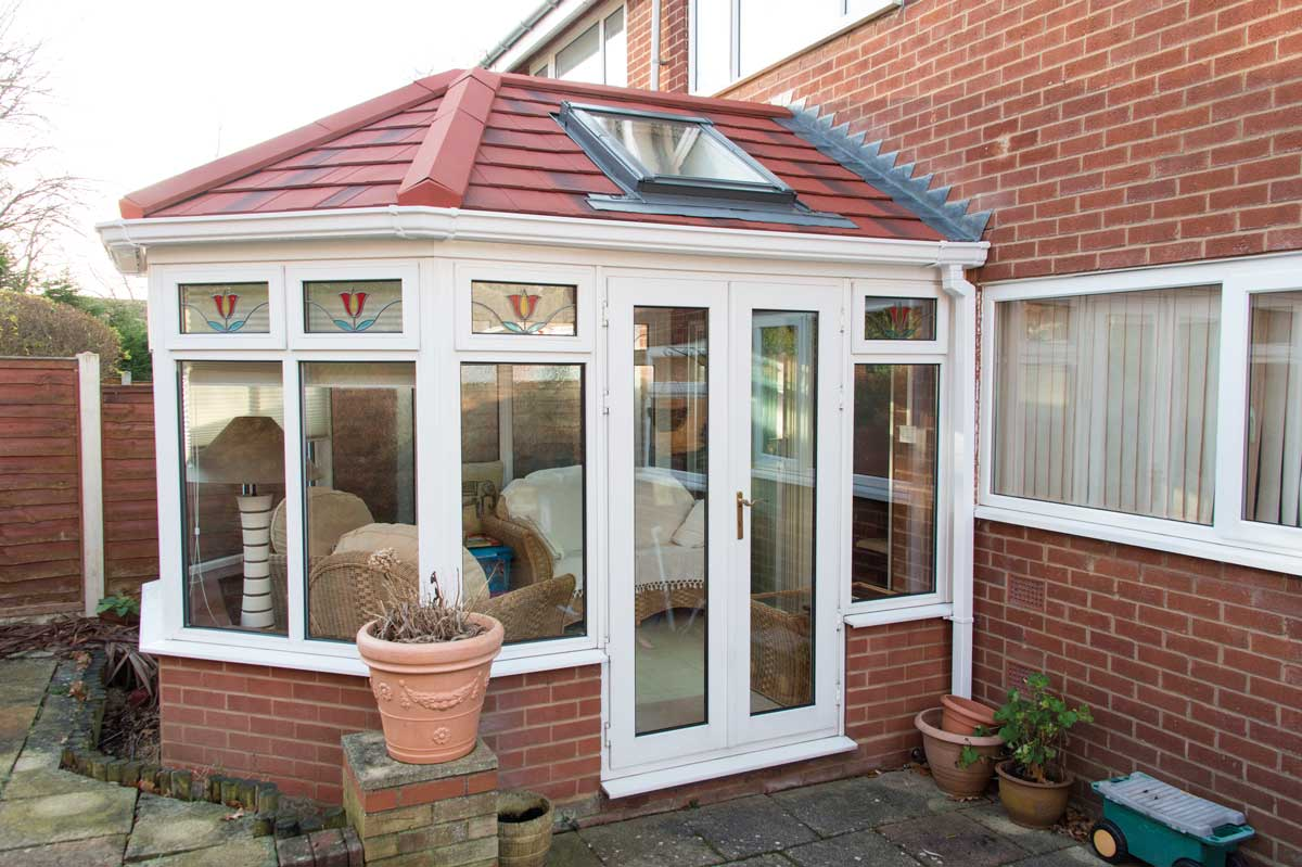 Supply Only Roofs Stoke-On-Trent