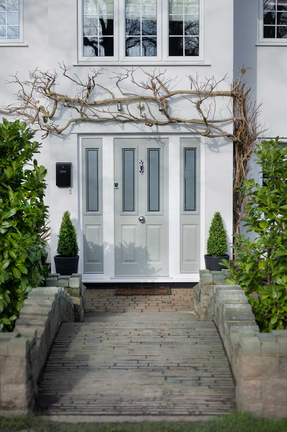 Supply Only Composite Doors Stoke-On-Trent