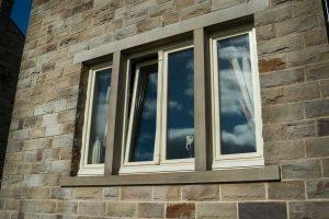 Supply Only Tilt & Turn Windows Stoke-On-Trent