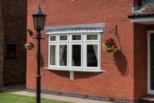 Bow & Bay Windows Stoke-On-Trent