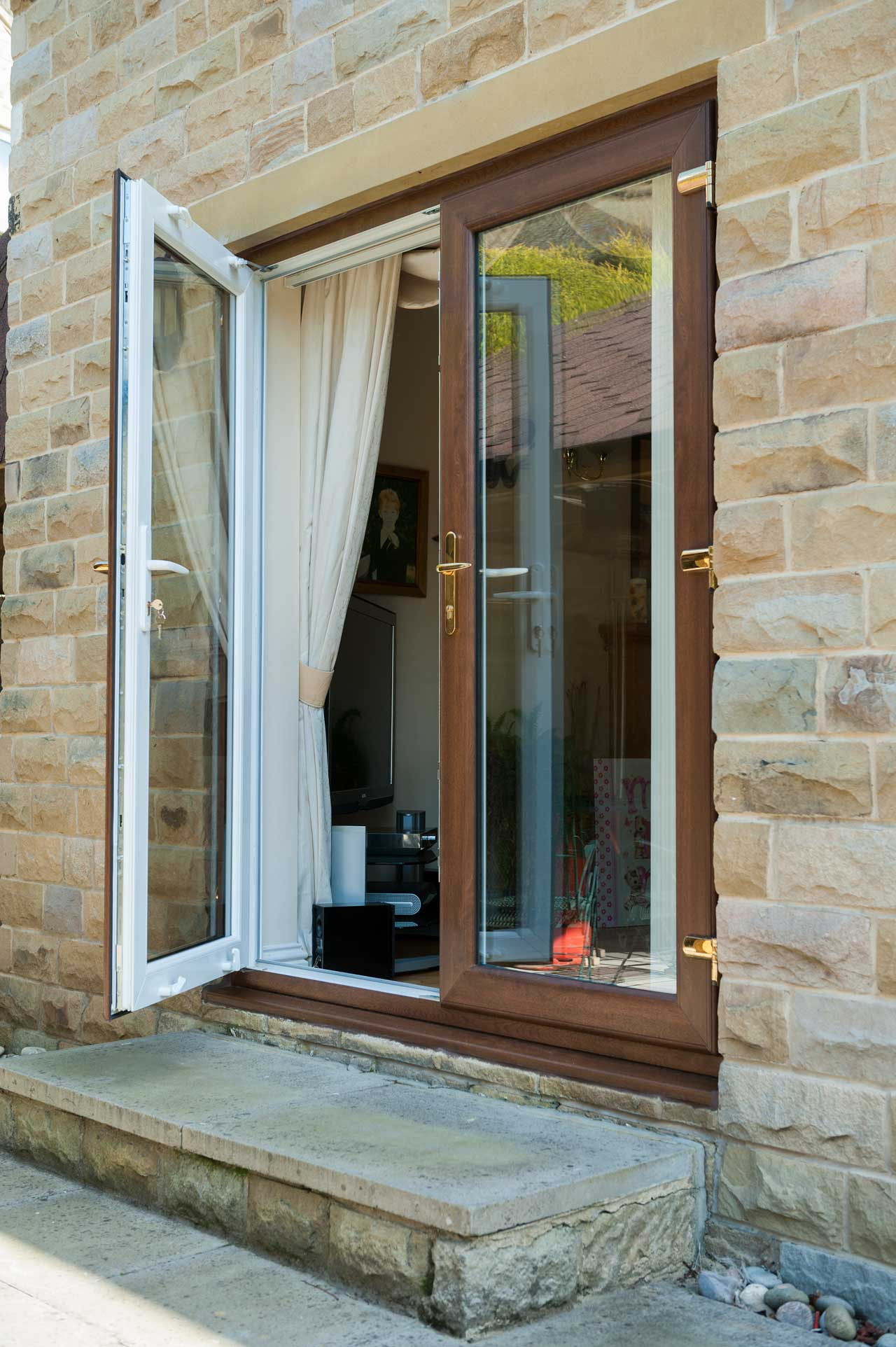 Trade French Door Prices Stoke