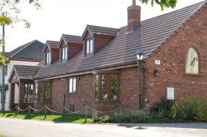Bow Bay Window Prices Stoke-On-Trent