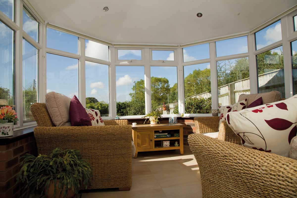 Guardian Warm Roofs Trade Stoke-On-Trent
