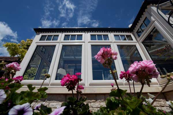 Aluminium Windows Prices Stoke