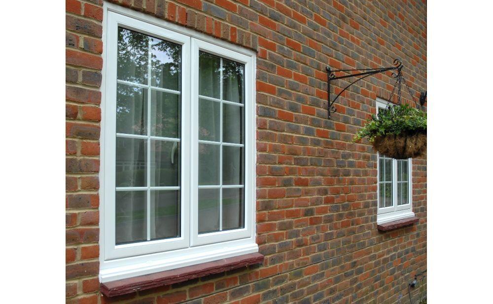 Aluminium Window Profiles Staffordshire