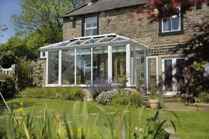 Glass Roof Trade Prices Stoke