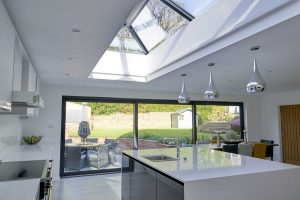 Supply Only Lantern Roofs Stoke-On-Trent