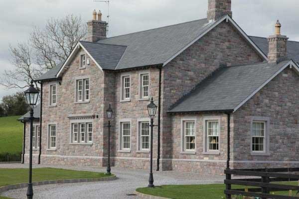 Windows Staffordshire