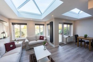 Supply Only Roof Lanterns Stoke-On-Trent