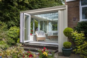 Conservatories Stoke