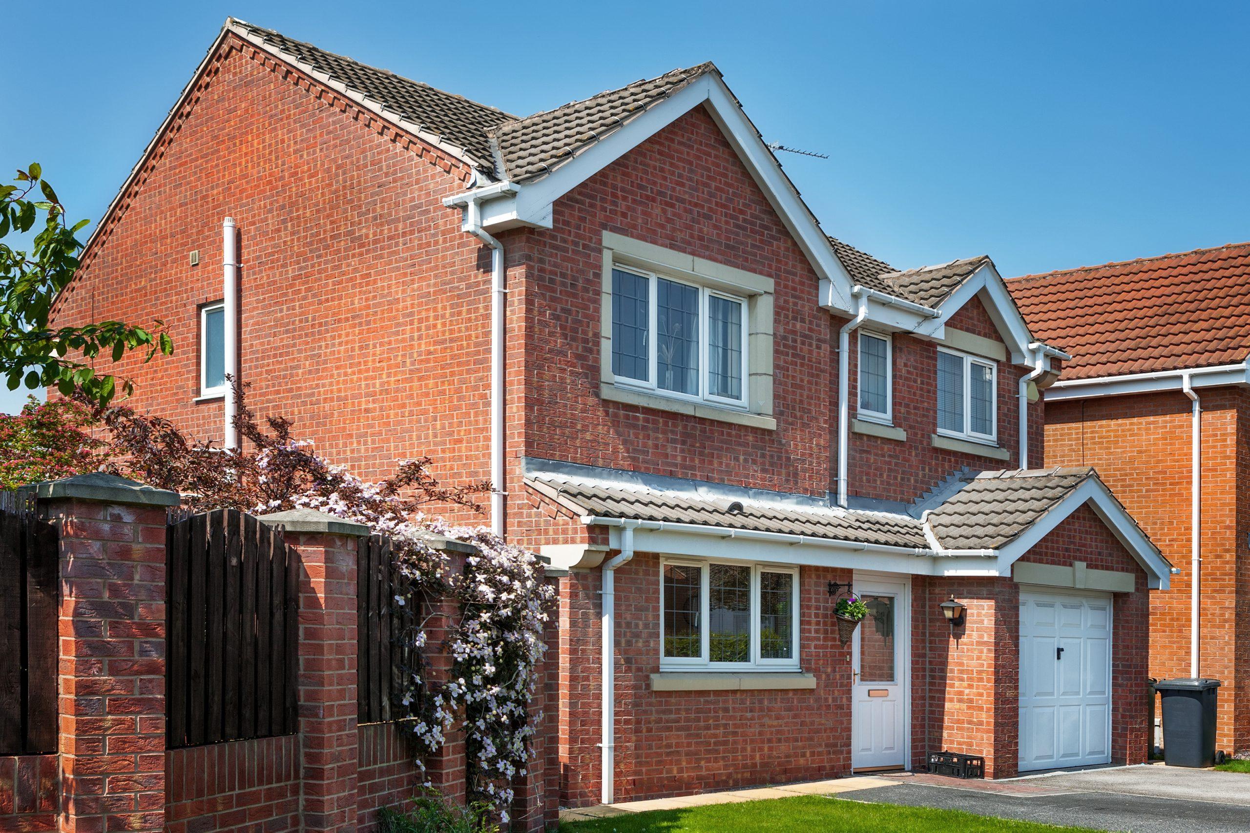 Aluminium Window Prices Stoke