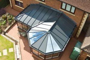 P-Shape Conservatories Stoke-On-Trent