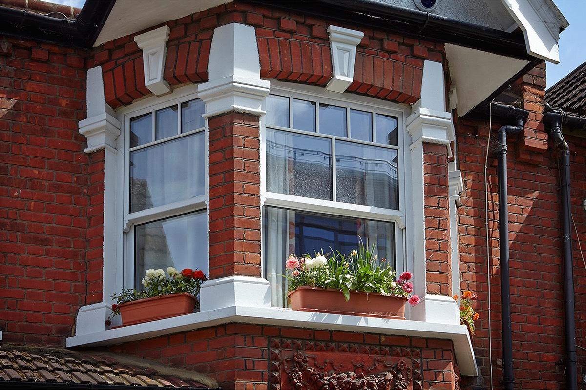 sash windows Stoke