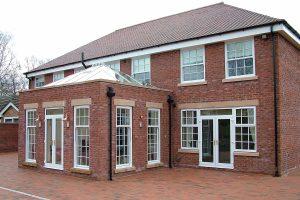 Sash Windows for Trade Staffordshire