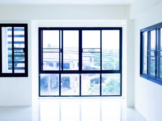 Aluminium Window Suppliers Stoke-On-Trent
