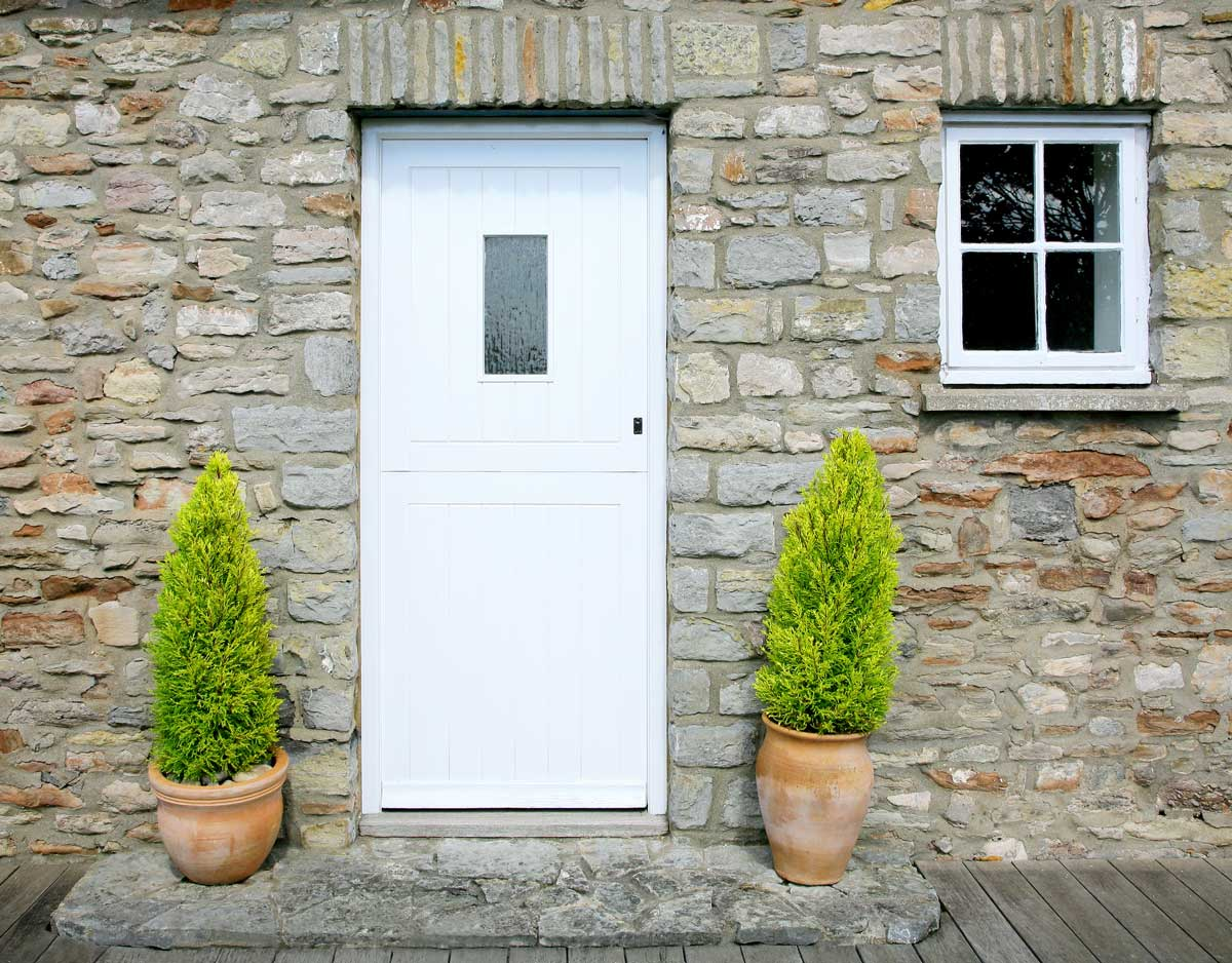 Stable Door Prices Staffordshire