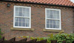 Sliding sash windows Staffordshire