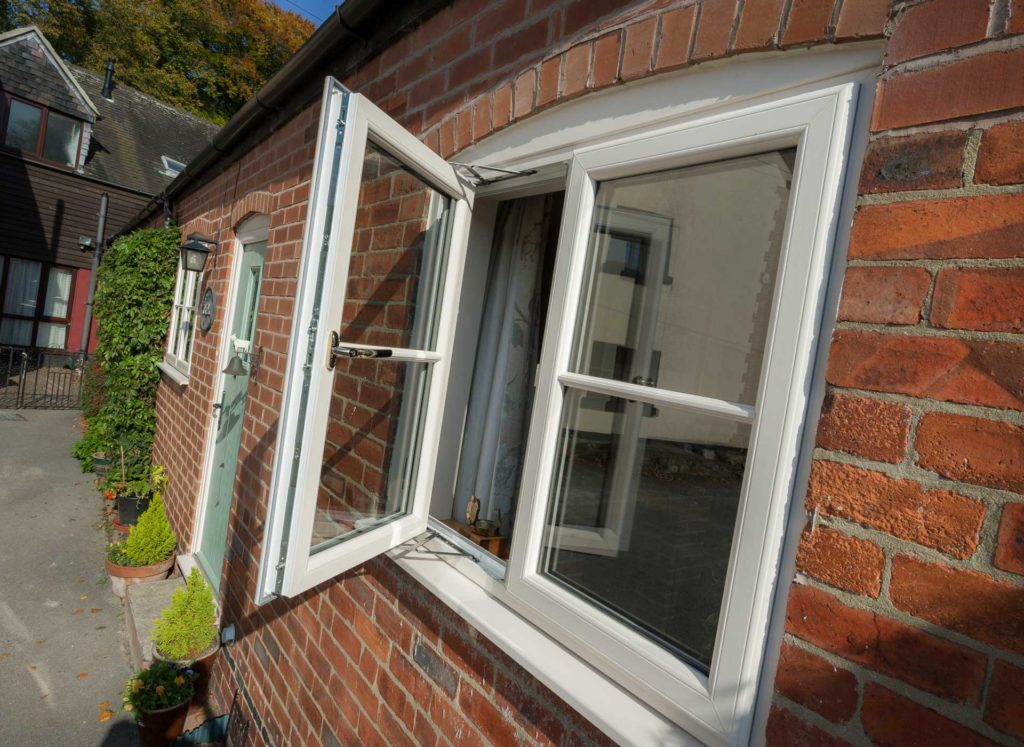 Why Choose uPVC Casement Windows?